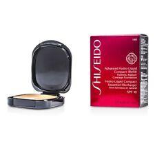 Shiseido Advanced Hydro Liquid Compact Foundation - I40 Natural Fair Ivory 12g