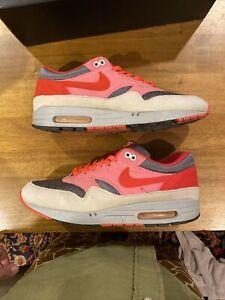 Nike Air Max 1 id Clot Size 12 Vintage Kanye Collab