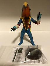 S.H. Figuarts Ultra Seven Metron Alien 170mm Action Figure UltraMan Loose