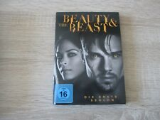 Beauty and the Beast - Die erste Season / Staffel [6 DVDs] (2014) Serie
