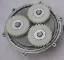 Numatic NMD / BMD / TT Scrubber, Polisher Complete Gearbox 150RPM Standard Speed