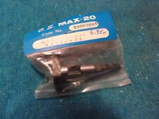 O.S. MAX 20 CRANKSHAFT 22002008 f/ MODEL AIRPLANE ENGINE - NEW in PACKAGE