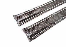 EIDECHS-ARMBAND braun 20/18 (120/90) speziell passend für Breitling-Faltschließe
