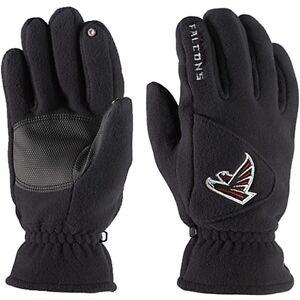NFL 180s Reebok Atlanta Falcons Winter Warm Tech Touch Fleece Gloves