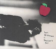 Audio CD Teacher's Pet - Brennan, Ian - Free Shipping