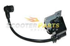 Ignition Coil 30cc King Motor 2.0 EX KSRC-002 Zonda 1 2 Baja Buggy RC Car Truck