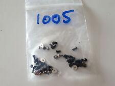 Genuine Zoostorm Kangaroo VME50  SET OF SCREWS-1005