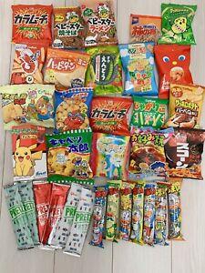 DAGASHI 30 set DAGASHI Japanese snack box original gift