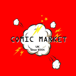 Comic Market UK