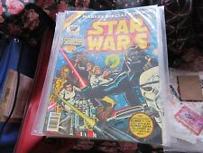STAR WARS , Marvel Special Edition , #2 , The Greatest Fantasy-Film Of All Time