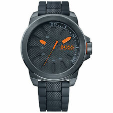 Boss orange NEW York Herren Uhr 1513004