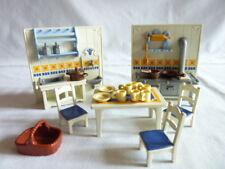 PLAYMOBIL accessoire belle époque 1900 vintage meuble mobilier la cuisine