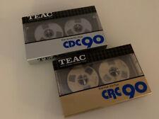 TEAC CRC CDC   Set