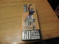 1996 Upper Deck Collector's Choice Factory Sealed Set