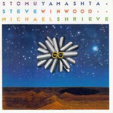 STOMU YAMASHTA Go CD