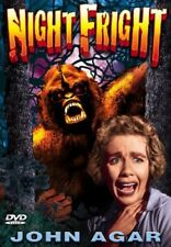 Night Fright [New DVD] Unrated