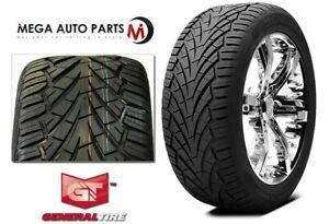 1 General Grabber UHP High Performance 305/35R24 112V XL SUV CUV Truck Tires