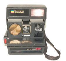Polaroid Sun Autofocus 660 - Excellent Condition - TESTED