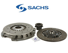 BMW 3.0CS 3.0CSi 3.0S 3.0Si 528i 530i 533i 630CSi 633CSi 733i Clutch Kit Sachs