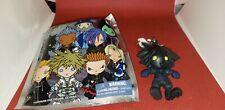 Kingdom Hearts Keyring Monogram Blind Bag Series 2 Figural Anti-Form Sora
