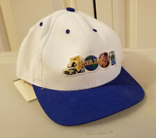 Universal Studios 2001 (Jaws, King Kong, Back To The Future) Hat Cap NEW (GS)
