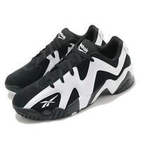 Reebok Kamikaze II Low 2 Shawn Kemp Black White 2021 Men Basketball Shoes FY9780