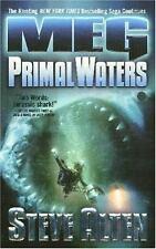 Meg: Primal Waters 3 by Steve Alten (2005, Paperback, Revised)