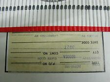 50 GI ZGP10-180B 180v 1.5W zener diodes DO41