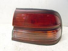 96 97 Infiniti I30 Right Side Tail Light Lamp OEM Quarter Panel Mounted