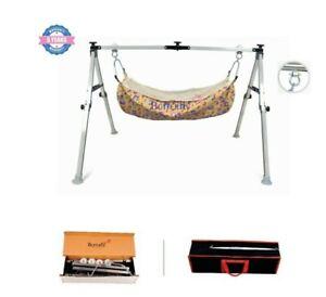 Premium quality Indian Swing, Ghodiyu, Cradle, Crib, Palnu, Palna, Baby Swing