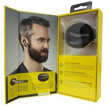 Jabra Eclipse Bluetooth Headset w/ Portable Charging Case Siri, Google Now Voice
