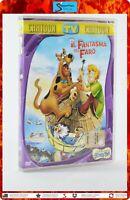 IL FANTASMA DEL FARO LE NUOVE AVVENTURE DI SCOOBY-DOO 2002 DVD RARO BUONO