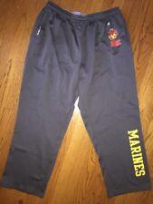 Champion Power Train Double Dry USMC Marines Men's Athletic Workout Pants SZ 2XL