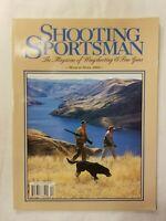 Shooting Sportsman ~ March/April, 2004
