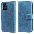 Magnetic Leather Wallet Case For iPhone 12 11 Pro Max 8 7 6Plus XS XR Flip Cover