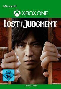 Lost JudgmentXBOX ONE  Xbox Series X S Key