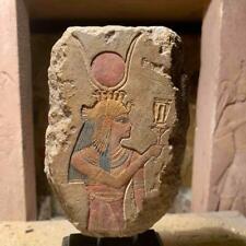 Isis - Egyptian art - Goddess of magic & mothers. Ancient Egypt mythology