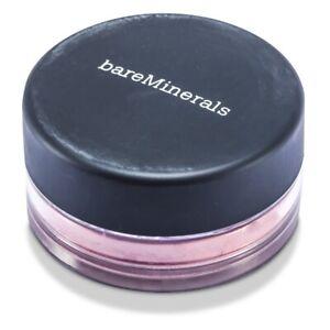 NEW BareMinerals i.d. BareMinerals Blush - Beauty 0.03oz Womens Make Up