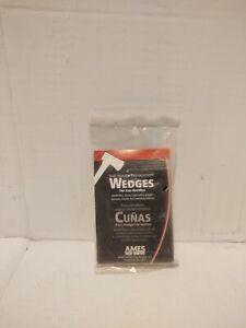 True Temper 2175900 Axe Wedge Kit