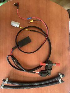 Flex Fuel Kit for WRX,STI, BRZ, Subaru, plug and play for ethanol, DIY
