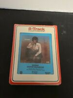 "DIONNE WARWICK ""Dionne"" 8 Track Cartridge BRAND NEW FACTORY SEALED NOS"