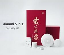 Multifunction Xiaomi 5 in 1 Smart Home Security Kit for Smart home