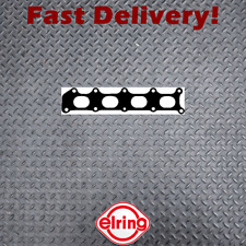 Elring Exhaust Gasket suits Citroen C4 VTS Coupe Peugeot EW10J4S (RFK) (years: 4