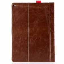 """Coque Etui Housse Cuir Synthétique pour Tablette Apple iPad Pro 12,9"""" / 1242"""