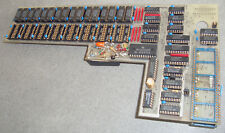 Future Vision, 2 MB (max. 4 MB) Speichererweiterung für Commodore Amiga 1000