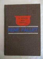 La soupe aux choux de René Fallet - Librairie Jules Tallandier
