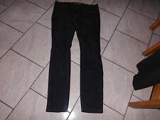 Dunkel/Blaue Jeans /Street one in 32/32  mit Rissen/Flicken/ Optik  Jona  NEU