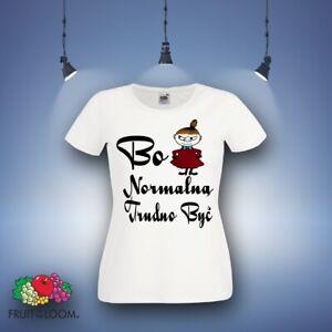 Mala Mi Koszulka T-shirt Poland Polish Fajna Funny Shirts