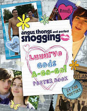 (Good)-Luuurve Gods A-go-go!: Poster Book (Angus, Thongs and Perfect Snogging) (