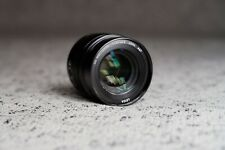Mint Panasonic Lumix G 42.5mm f1.2 DG Nocticron Power OIS ASPH Leica Lens MFT